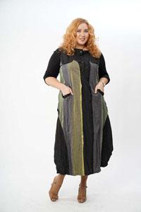 3bc60007dde MAX MODA - фото одежды для женщин больших размеров в СПб
